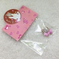 Free shipping Earphone Jack Plug empty Retail packaging box bag for phone dust plug