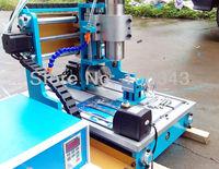 CNC engraving machine CNC frame CNC DIY 3040 aluminum alloy ball screw
