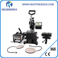 High quality  Heat Press Transfer Machine