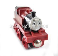 frete grátis novo trem de brinquedo de madeira thomas e amigos trem de brinquedo- arthur brinquedos para crianças encantadoras(China (Mainland))