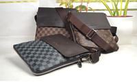 free shipping!cheap brand designer messenger bag fashion shoulder bag for man