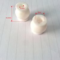 8pcs Dampener Ball For DJI Aerial Photographing FPV Vibration Isolation, DSLR