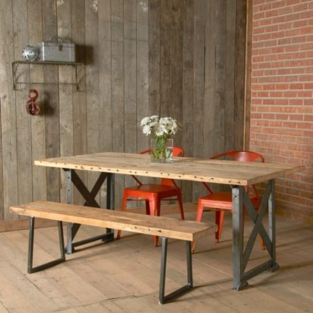 Table salle manger avec banc achetez des lots petit - Table salle a manger avec banc ...
