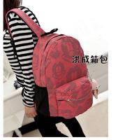 360 New 2014 Canvas mochila bolsas feminina Ipad backpack school bags for teenagers kanken backpack