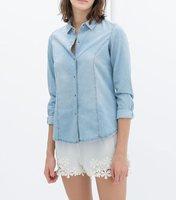 Free shipping 2014  za*  Haroun pants Women Trousers American apparel pants   summer-Autumn