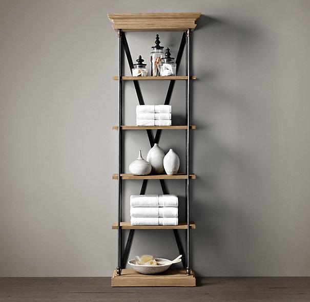 Ikea Boekenkast Hout: Norn?s boekenkast ikea onbehandeld massief ...