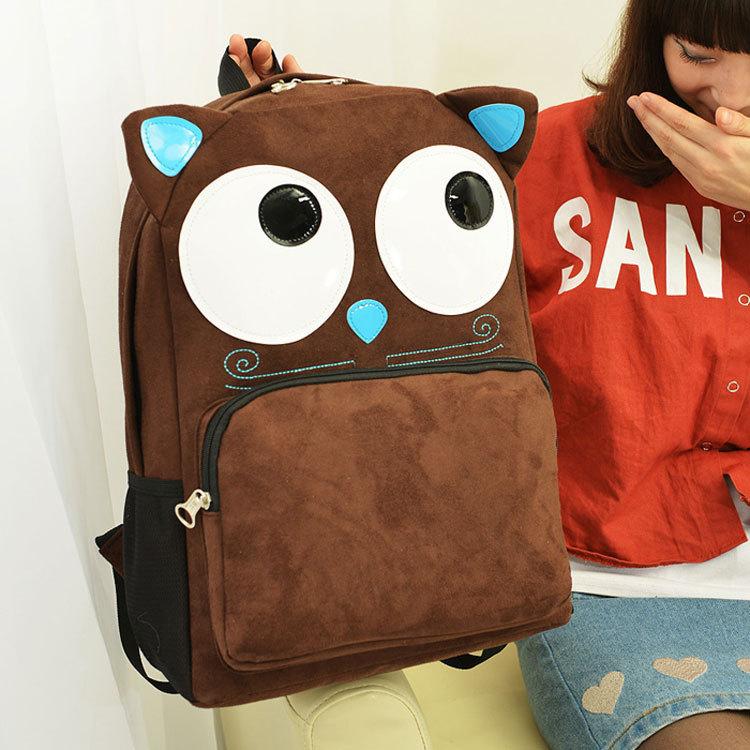 Cute Big Shoulder Bags For School 49
