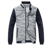 2014 Winter men's clothes down jacket coat,men's outdoors sports  warm parka coats & jackets for man !  2311