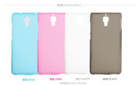 High Quality TPU Soft Protective Cases For Xiaomi M4 (10pcs/lot) Free Shipping