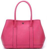 European & American style fashion women cowhide shoulder bag vintage casual genuine leather handbags
