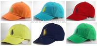 6pcs/lot children's hats baby girls boys baseball caps summer spring brand  Kids hat headwear sun hats
