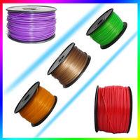 3D Printer Filament 1kg/2.2lb 1.75mm 3mm ABS / PLA MakerBot RepRap