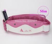 Infrared LCD Slimming Lose Weight Fat Burner Slim Massager Belt Fat Burning Oscillating Slimming Belt