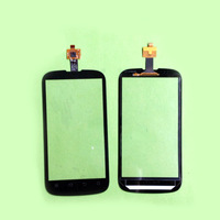 100% Original Brand New Touch Screen Digitizer Replacement Part for ZTE Grand X V970 Mobile Phone Free Shipping