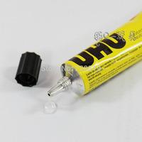 Christmas UHU glue 7ML purpose adhesive water wholesale handmade crafts DIY hut transparent glue model