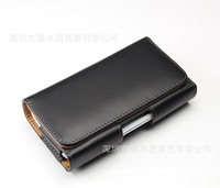 2014 Holster Belt Clip Leather Case For Samsung Galaxy S3 i9300 Used in Climb Ride Outdoor activities