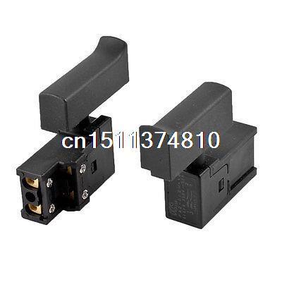 Коммутатор 2 x fa2/6/2w/16 NO AC 250V hsp 106015 universal drive shafts joints for 1 10 rc car black 2 pcs