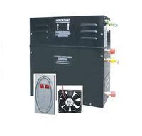 Shower Steam Generator 9KW Commercial Sauna Bath Steamer 220 V/380 V CE Certified