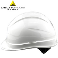 Deltaplus quartz abs cap miners safety helmet safety cap high temperature resistant metal cap