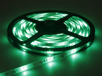 YZ SMD3528 Water-Proof   Lamp Tape Series 120 Lamp Bead (Green)  5M / 1Roll