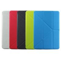Smart PU Leather Wake Sleep Case Cover For iPad Mini 2 With Retina Display S5Q