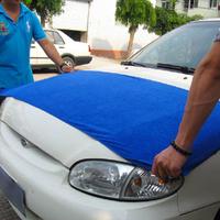 New big  60 * 160 cm Microfiber Car Cleaning  waxing wash towel cleaning cloth super absorbent fiber professional