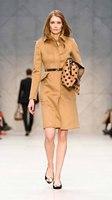 2014 New European And American Brand Fashion Slim Golden hidden-interlocking  Women Winter Parka With Belt