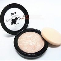 4pcs authentic extreme skin-friendly mineral powder makeup Concealer Powder Oil Control Whitening lasting hold