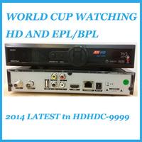 TN HDC 9999 For Singapore Starhub HD Channel EPL/BPL
