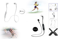 2014 Waterproof Sport Bluetooth V4.0 Wireless Stereo Headset headphone with MIC for Galaxy S3  support  three-way calling