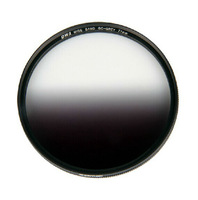 1 piece ZOMEI 40.5mm Slim Circular Graduated Filter Graduated Grey DW1 Wide band GC-Grey filter for SLR DSLR lens