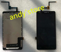 Original LCD with Touch Screen Digitizer Assembly for Hisense X5T , free shipping with tracking NO.