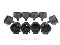 10 pcs of  Plastic tube holder for 58mm glass tube, for solar water heating system