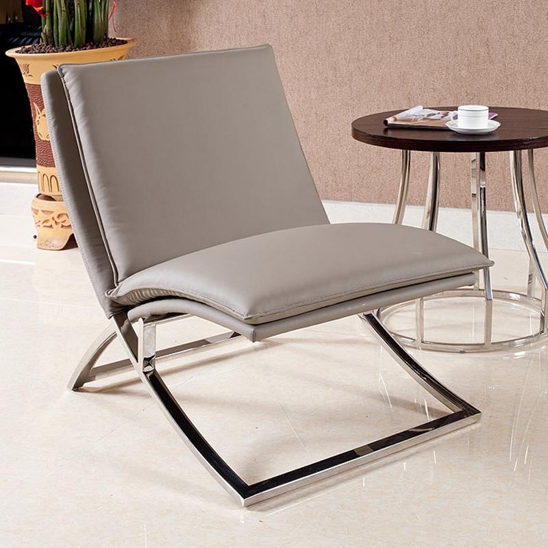 Online kopen wholesale schuim lounge stoel uit china schuim lounge stoel groothandel - Moderne stijl lounge ...