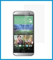 Clear Screen Protector for HTC one M8W , JH-HC High Transmittance factory price with high quality