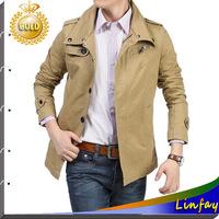 NEW Men Spring And Autumn Jacket Men Coat Brand Casual Jacket Men Clothes Outdoors Jaqueta Masculina Mens Jackets and Coats