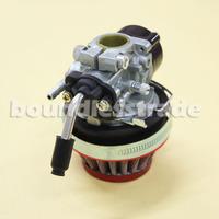 Carburetor 49cc 60cc 66cc 80cc 2 Stroke Engine Motorized Bicycle Bike Carb#MRC5