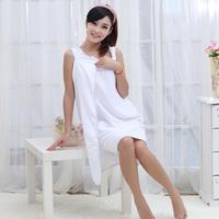 Free shipping Variety Magic bath towel can be worn microfiber towel bathrobe couple / bath skirt high quality --adult models