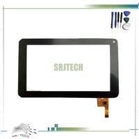 Best Price!!! Original New 7 Inch for Prestigio Multipad Ultra PMP3670B Tablet Touch Screen Digitizer TOPSUN-C0116-A1+ Tools