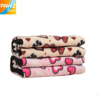 Free Shipping Pet Dog Cushion Winter Warm Blanket For Pet Bed High quailyDog Cat Mat Puppy   Cushion Cover Cozy Towel