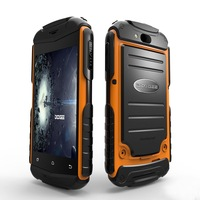 Original 3.5 inch DOOGEE TITANS DG150 Waterproof Smart Phone MTK6572 Dual Core 512MB RAM 4GB ROM Android 4.2 GPS 3G WCDMA