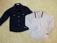 Retail   Brand  2014  New  fashion  spring/autumn   children's  shirt  long  sleeve  single  breasted   boy's  shirt