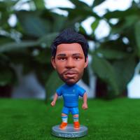KODOTO Soccer Doll 19# DIEGO COSTA (C) 2014-2015