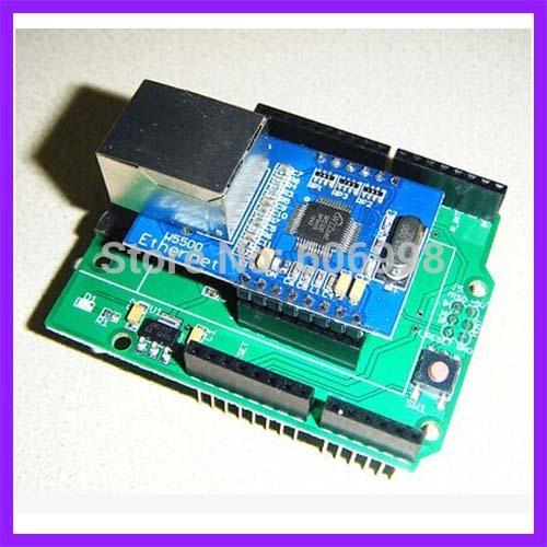 Электронные компоненты A-Digital W5500 Ethernet SPI Ethernet TCP/IP W5100 электронные компоненты a digital 5pcs enc 03mb analog gyroscope module