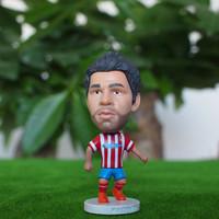 KODOTO Soccer Doll 19# DIEGO COSTA (MA) Classic Edition