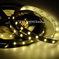 5m 5630 DC12V Nature White 4000~4500K 60 Leds/M Non-wnaterproof LED Strip Light