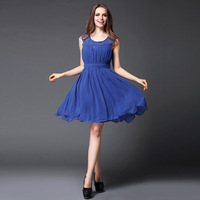 Free Shipping Fashion Uncommon The Party Dress