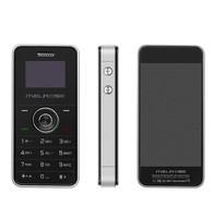 Free Shipping Russian language unlocked Original brand new Melrose M001 007 FM bluetooth MP3 mini phones Children's mobile phone