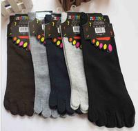 Hot 2014 fashion Mens warm Socks  Middle Tube socks casual winter solid socks men   10pcs=5pair/lot
