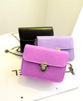 Mini bags women's handbag 2014 women's fashion handbags chain small one shoulder cross-body women's handbag small messenger bags